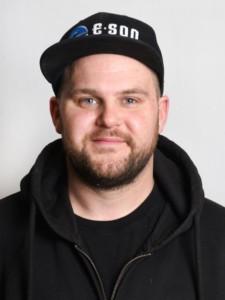 Christoffer Stenberg